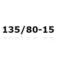 Snekæder til 135/80-15