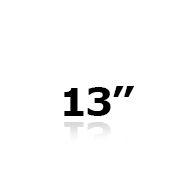Hjulkapsler til 13