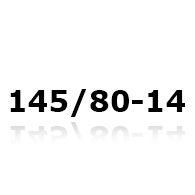 Snekæder til 145/80-14