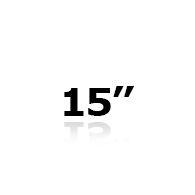 Hjulkapsler til 15