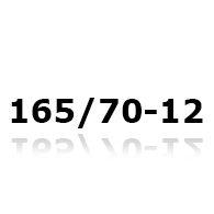 Snekæder til 165/70-12
