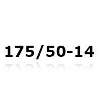 Snekæder til 175/50-14