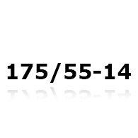 Snekæder til 175/55-14
