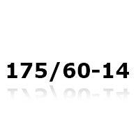 Snekæder til 175/60-14