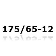 Snekæder til 175/65-12