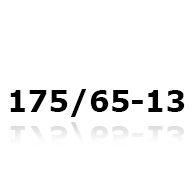 Snekæder til 175/65-13