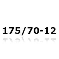 Snekæder til 175/70-12