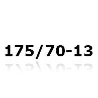 Snekæder til 175/70-13