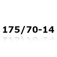 Snekæder til 175/70-14