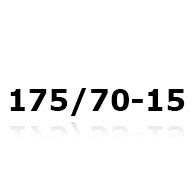 Snekæder til 175/70-15