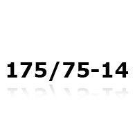 Snekæder til 175/75-14