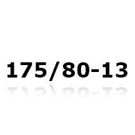 Snekæder til 175/80-13