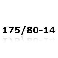 Snekæder til 175/80-14