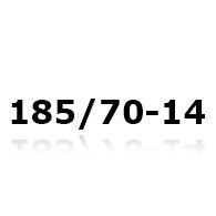Snekæder til 185/70-14