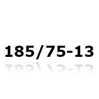 Snekæder til 185/75-13