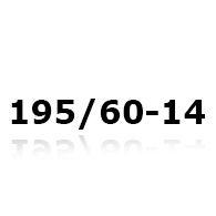 Snekæder til 195/60-14
