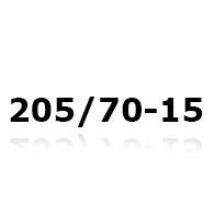 Snekæder til 205/70-15