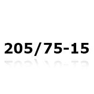 Snekæder til 205/75-15