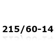 Snekæder til 215/60-14