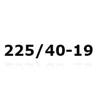 Snekæder til 225/40-19