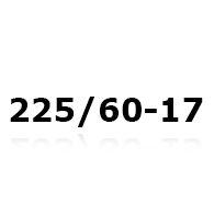 Snekæder til 225/60-17