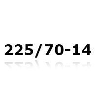 Snekæder til 225/70-14