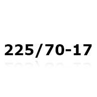 Snekæder til 225/70-17