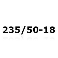 Snekæder til 235/50-18