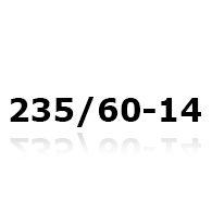 Snekæder til 235/60-14