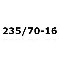 Snekæder til 235/70-16