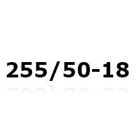 Snekæder til 255/50-18