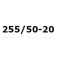 Snekæder til 255/50-20