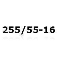 Snekæder til 255/55-16