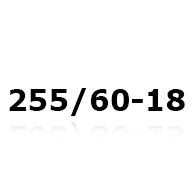Snekæder til 255/60-18