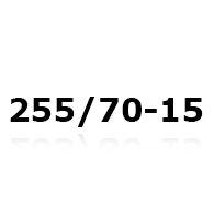 Snekæder til 255/70-15