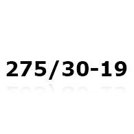 Snekæder til 275/30-19