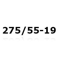 Snekæder til 275/55-19