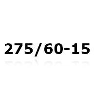 Snekæder til 275/60-15