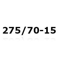 Snekæder til 275/70-15