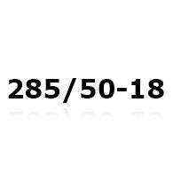 Snekæder til 285/50-18