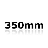Vinduesvisker 35cm