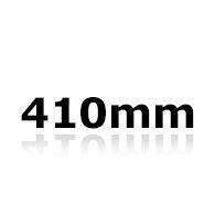 Vinduesvisker 41cm