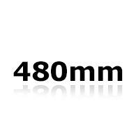 Vinduesvisker 48cm
