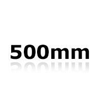 Vinduesvisker 50cm