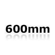 Vinduesvisker 60cm