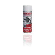 Læder Spraymaling