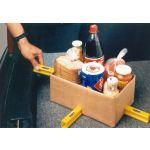 Bagage Anker (Op til 40kg) - 4 dele
