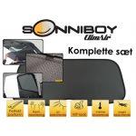 Sonniboy / solgardin - Jeep Renegade 5dr. (15-)
