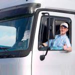Vindafvisere til fordøre, Scania G/L/R/P/S-Models (2016-)