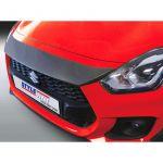 RGM, Stenslagsbeskytter, Suzuki Swift IV Sport 5-doors 4/2018-, Carbon Look, Plastik (ABS) - 1 Sæt